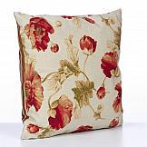 Декоративная подушка ТомДом Подушка Эйбил декоративная подушка томдом подушка хиос голуб