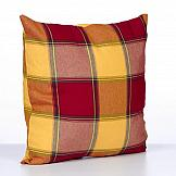 Декоративная подушка ТомДом Подушка Мэдисон подушка эрмитаж файберсофт полиэстер 40 40