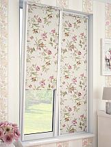 Рулонная штора ТомДом Мини (прованс) рулонная штора волшебная ночь 120x175 стиль прованс рисунок emma