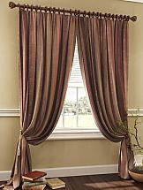 Фото - Комплект штор ТомДом Гурий (бордо) шторы для комнаты реалтекс комплект штор 030 бордо