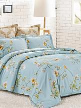 Постельное белье ТомДом Жано постельное белье valtery c 242 комплект 2 спальный сатин печатный