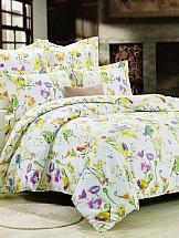 Постельное белье ТомДом Шопэн постельное белье хлопковый рай блаженство комплект евро сатин