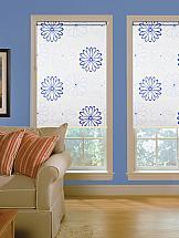 Рулонная штора ТомДом Малус штора рулонная эскар миниролло одуванчик цвет зеленый ширина 90 см высота 170 см