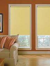 Рулонная штора ТомДом Амброния штора рулонная эскар миниролло одуванчик цвет зеленый ширина 90 см высота 170 см