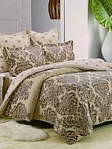 Постельное белье ТомДом Циско постельное белье кпб mo 10 2 спальный 968967