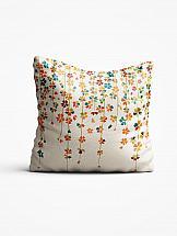 Декоративная подушка ТомДом 9455361 декоративные подушки stickbutik декоративная подушка зеленые круги 25х45