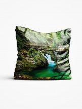 Декоративная подушка ТомДом 9002241