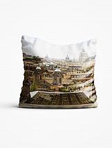 Декоративная подушка ТомДом 9004581