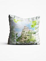 Декоративная подушка ТомДом 9006221