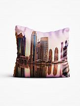 Декоративная подушка ТомДом 9006981