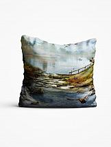 Декоративная подушка ТомДом 9007121