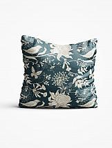 Декоративная подушка ТомДом 9370331