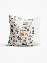 Декоративная подушка ТомДом 9201221 декоративная подушка томдом 9471541