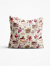 Декоративная подушка ТомДом 9201801
