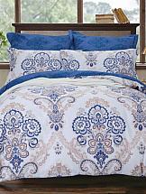 Постельное белье ТомДом Баниф постельное белье космический сатин
