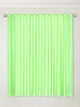 Тюль ТомДом Вет (салатовый) тюль томдом вет зеленый