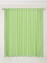 Тюль ТомДом Вет (зеленый) цена