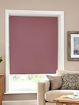 Рулонная штора ТомДом Миниролл Блэкаут Ультиса (фиолетовый) рулонная штора томдом миниролл шантунг лимонный