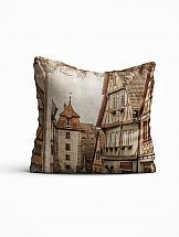Декоративная подушка ТомДом 9009061