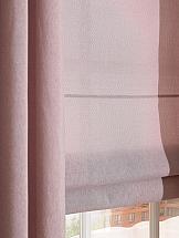 Римская штора ТомДом Фатлин (бледно-фиолетово-серый) римские шторы drdeco римская штора мини р2505 x1935 v17 ширина 60 см