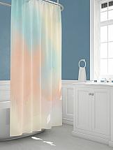 Шторы для ванной ТомДом Пресот шторы томдом фотошторы золотое поле