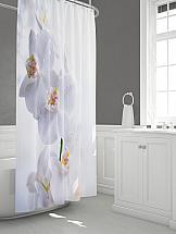 Шторы для ванной ТомДом Моурит шторы томдом фотошторы золотое поле