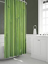 Шторы для ванной ТомДом Бомбик шторы томдом фотошторы золотое поле