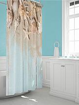 Штора для ванной ТомДом Рукот кик пойнт бланк оригинал 6x15 4x100 d60 1 et40 silver