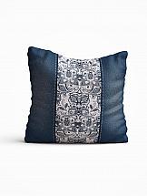 Декоративная подушка ТомДом 9650261
