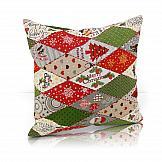 Декоративная подушка ТомДом Подушка Джойси декоративная подушка томдом подушка хиос голуб
