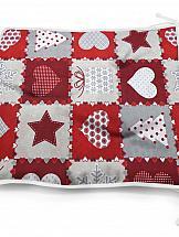 Декоративная подушка ТомДом Подушка на стул Лавис декоративная подушка томдом подушка на стул антлия п бирюза