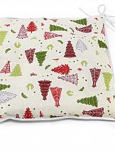 Декоративная подушка ТомДом Подушка на стул Мэрикриф декоративная подушка томдом подушка на стул антлия п бирюза