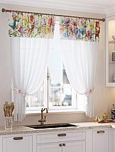 Комплект штор ТомДом Винсио