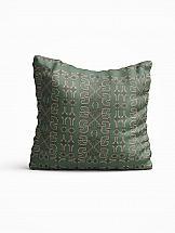 Декоративная подушка ТомДом 9471361 подушка декоративная рапира у пантеона париж 45 х 65 см
