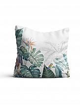 Декоративная подушка ТомДом 9281001 декоративные подушки stickbutik декоративная подушка зеленые круги 25х45