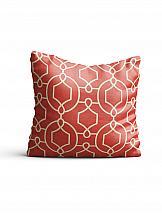 Декоративная подушка ТомДом 9281261
