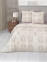 Фото - Постельное белье ТомДом Фловэн (сирень) постельное белье этель кружева комплект 2 спальный поплин 2670978