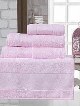 Полотенце ТомДом Табосион (светло-розовый)