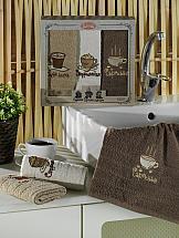 Фото - Салфетки ТомДом Зерна салфетки и полотенца для дома jie yun hygienix 250 3
