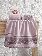 Полотенце ТомДом Мерван (пудра) цены