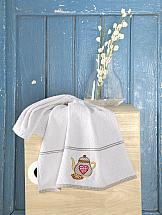 Полотенце ТомДом Брекфест (кремовый)