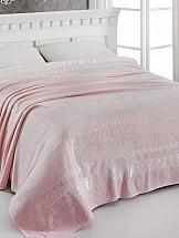 Постельное белье ТомДом Нежность (розовый) цены