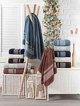 Комплект полотенец ТомДом Троя