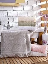 Комплект полотенец ТомДом Рамп