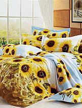 Постельное белье ТомДом Sun Flowers