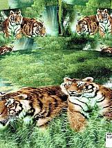 Постельное белье ТомДом Forest