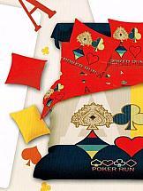 постельное белье томдом forest Постельное белье ТомДом Покер