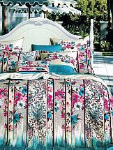 Постельное белье ТомДом Весенний сад постельное белье томдом весенний сад