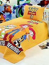 Комплект покрывало ТомДом История игрушек
