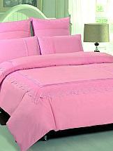 Постельное белье ТомДом Гонзо (розовый) цена